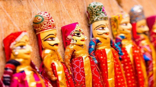 handicrafts of jaipur