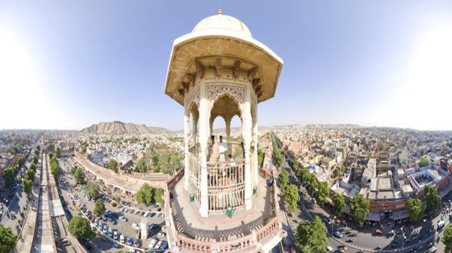 isarlat or swargasuli tower