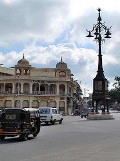MI Road Jaipur