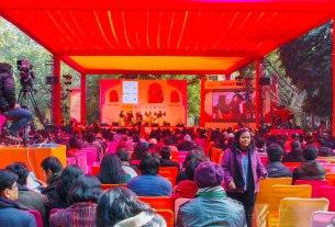 jaipur literature festival second list