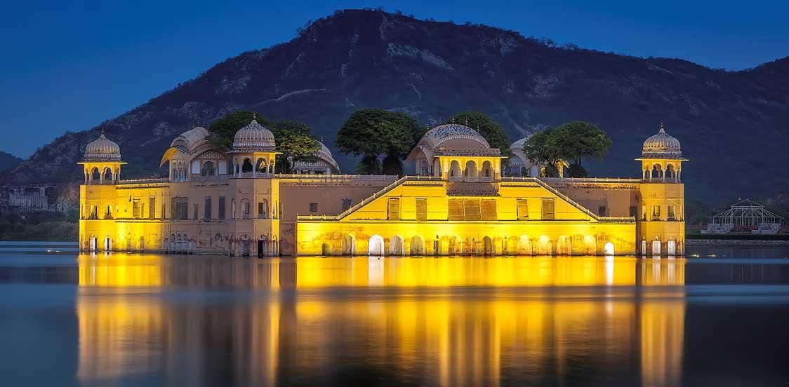 Jaipur's Winter