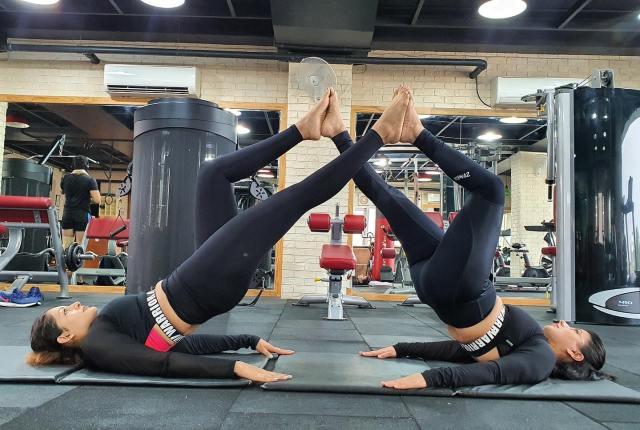Tonique Fitness Studio Jaipur
