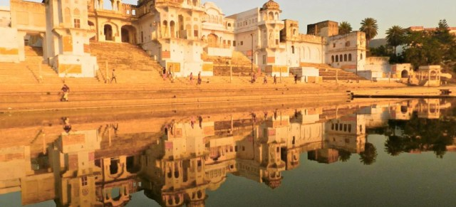 place to visit in pushkar