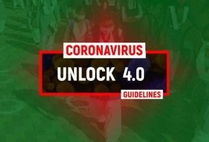 Unlock 4.0