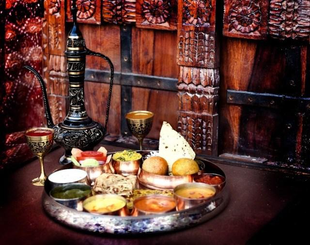 Govindam Retreat Multi Cuisine Veg. Restaurant
