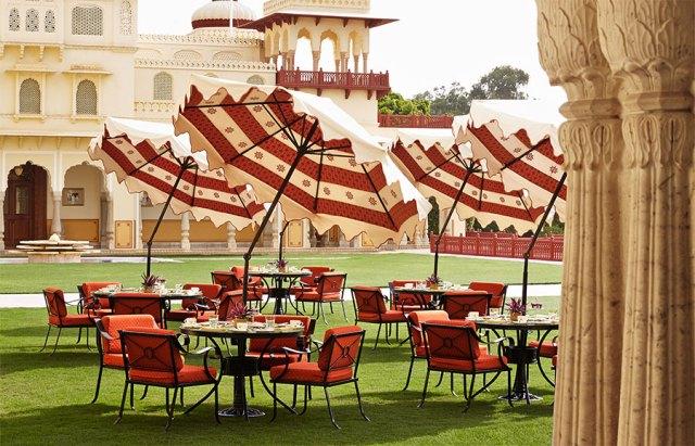 verandah restaurant jaipur