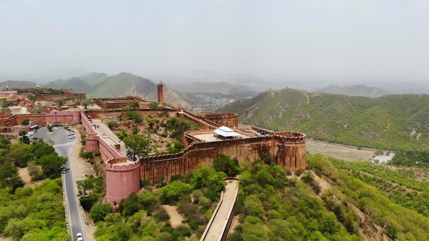 Jaipur-in-Monsoon