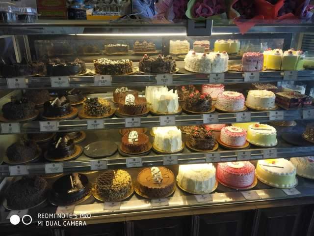 brown sugar bakers cafe jaipur
