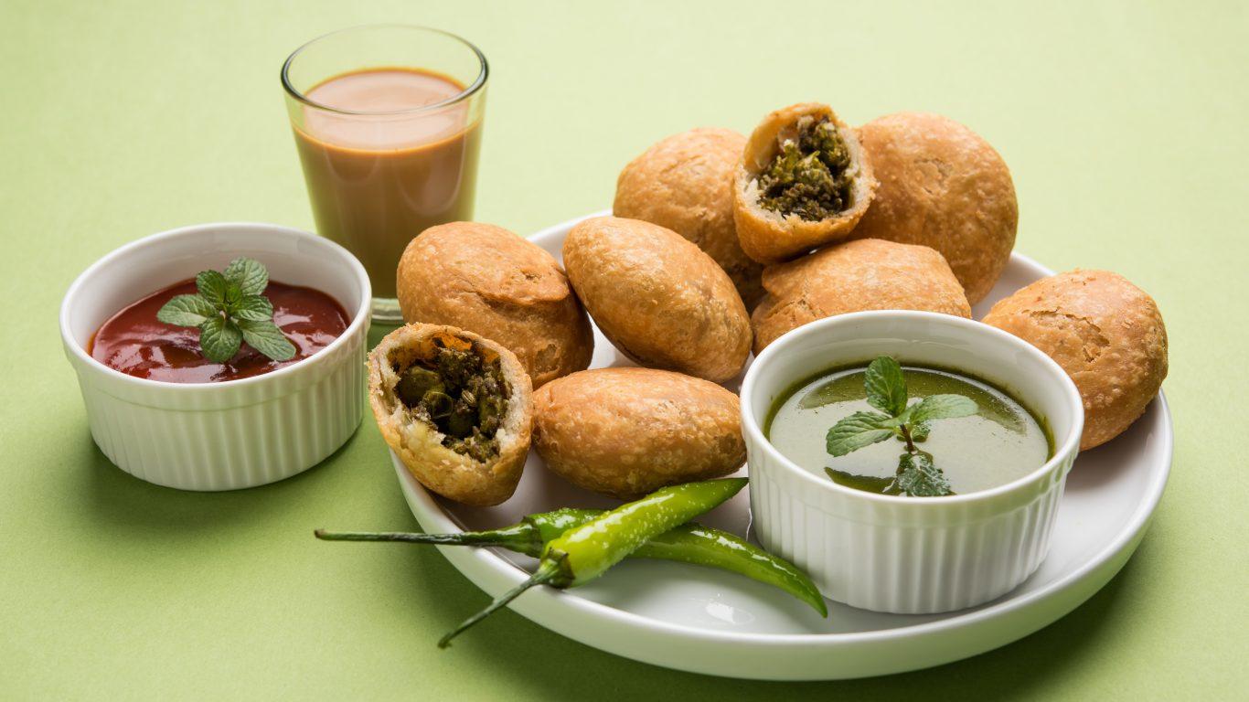breakfast places In Jaipur