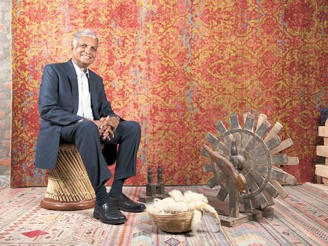 Nand Kishore Chaudhary