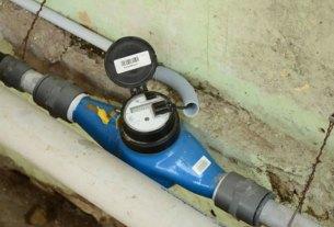 Smart water meters jaipur