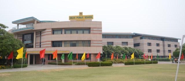 DPS Jaipur