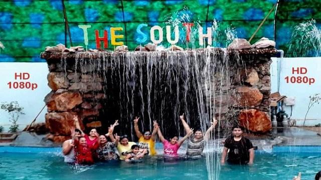 South Aqua Park