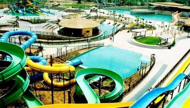appu ghar waterpark jaipur