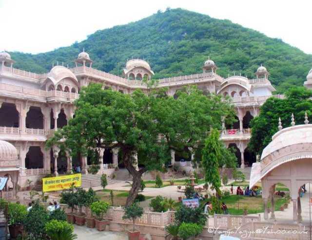 Picnics at Khole Ke Hanumanji jaipur