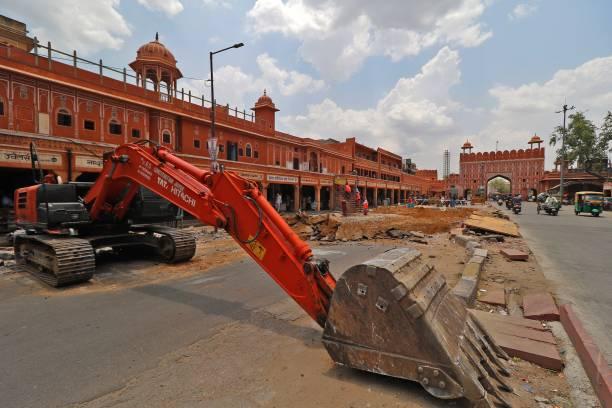 Rajasthan Smart city mission