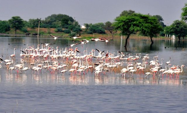 chandlai-lake