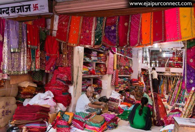 Saree shop in jaipur
