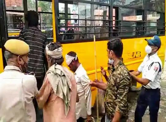 Jaipur a 'beggar-free city