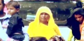 Pakistani displaced Hindus nachna jaisalmer
