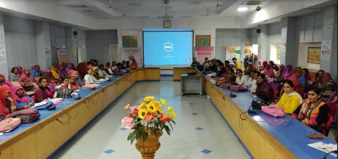 जैसलमेर में 'स्वस्थ जैसाण'अभियान का आगाज 1