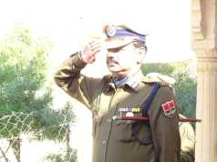 IG Hawa Singh Ghumria IPS Police Range Jodhpur