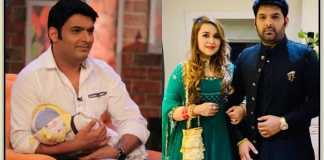 Kapil Sharma And wife Ginni Chatrath blessed with a baby girl