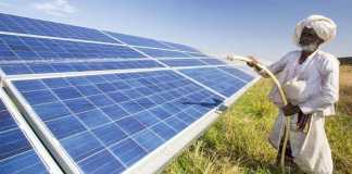 Solar Pump Kusum Yojna