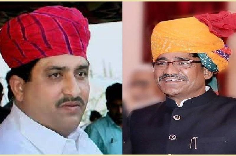 Saleh Mohmmad and khanu khan budhwali