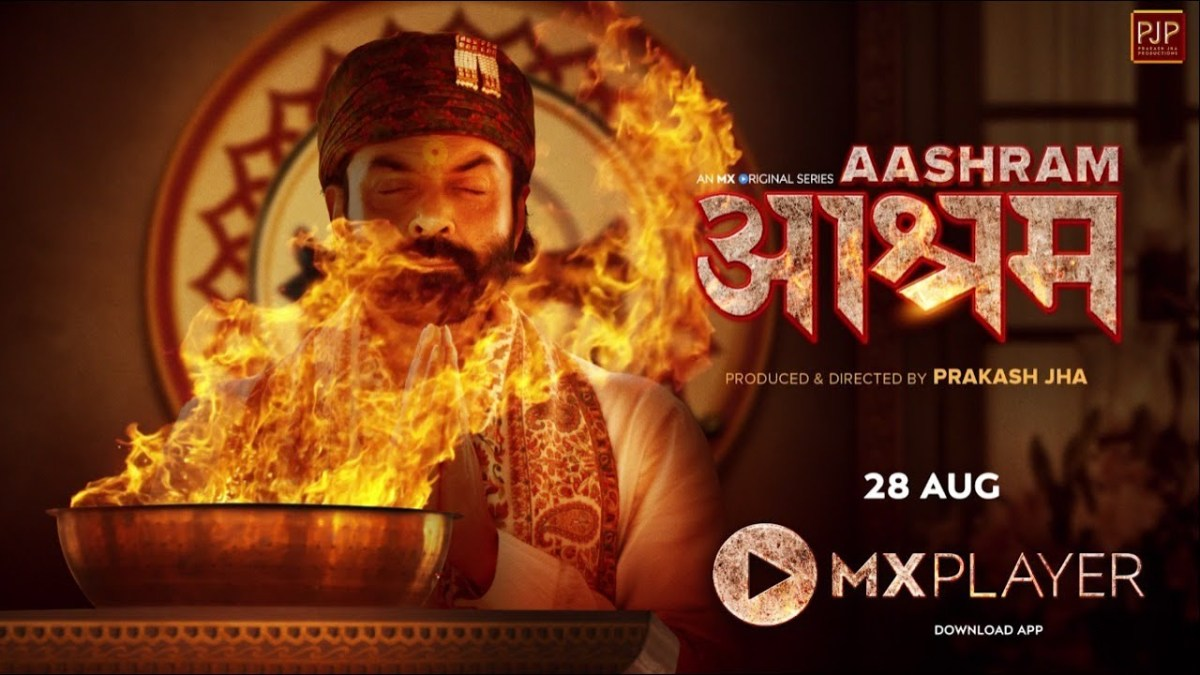 Asharam Movie Bobby Deol On Mx Player