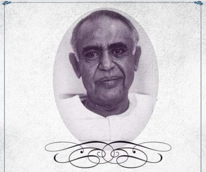 Ex CM Rajasthan Barkatullah Khan