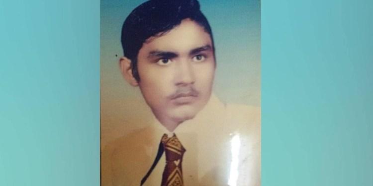 Jaisalmer Tehsildar Pitambar Rathi dies in Ahmedabad