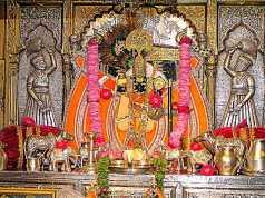 Sri Sanwaliya Seth Darshan