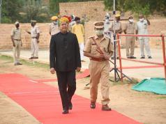 Ashish Modi IAS