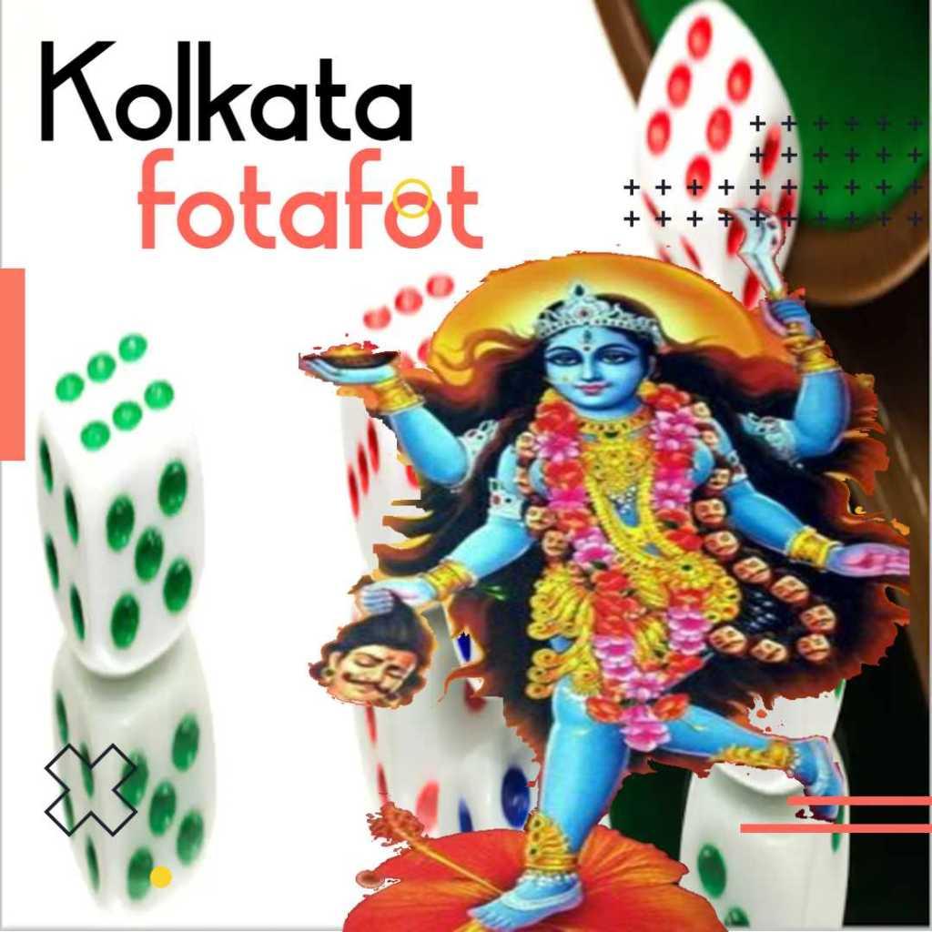 Kolkata FF Result Today- Kolkata FF Fatafat Result Today