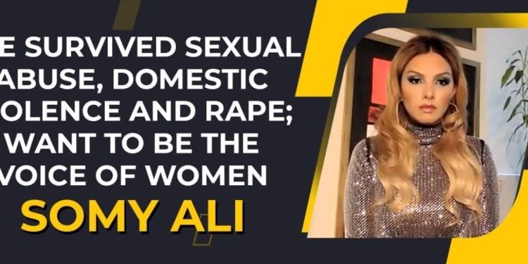 Somi Ali Peeping Moon Interview