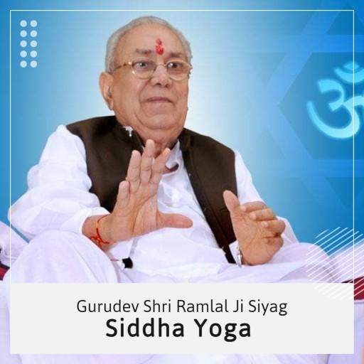 Guru Siyag Siddha Yoga