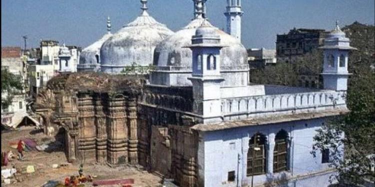 Gyanvapi Mosque Kashi Vishvanath Temple Case