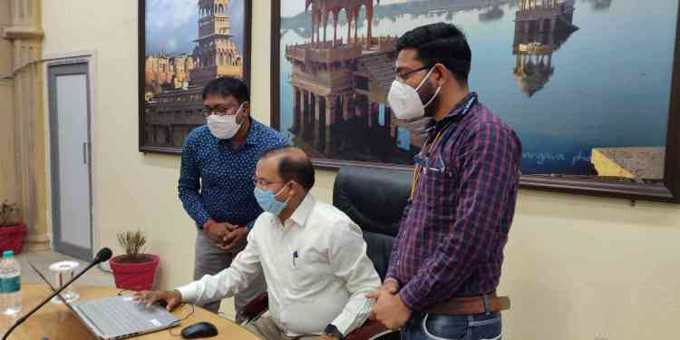 Jaisalmer News 15 crore 96 lakh payment amount released on insurance policies of 10 employees