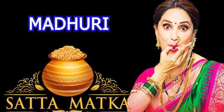 Madhuri Matka Result Today