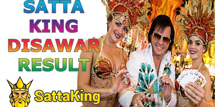 Disawar Satta King Result Delhi Disawar Satta
