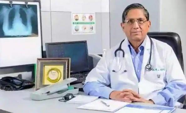 dr gupta