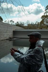鈴木大拙の本を読んだというので記念館へ