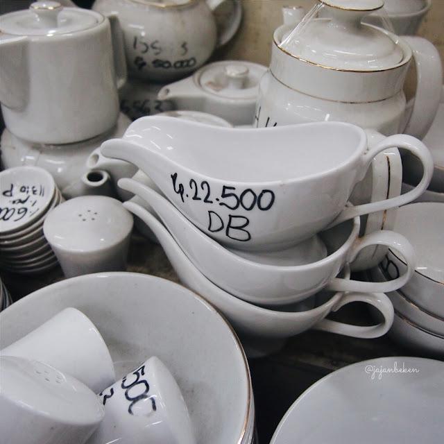Gravy Pot (IDR 22.500).