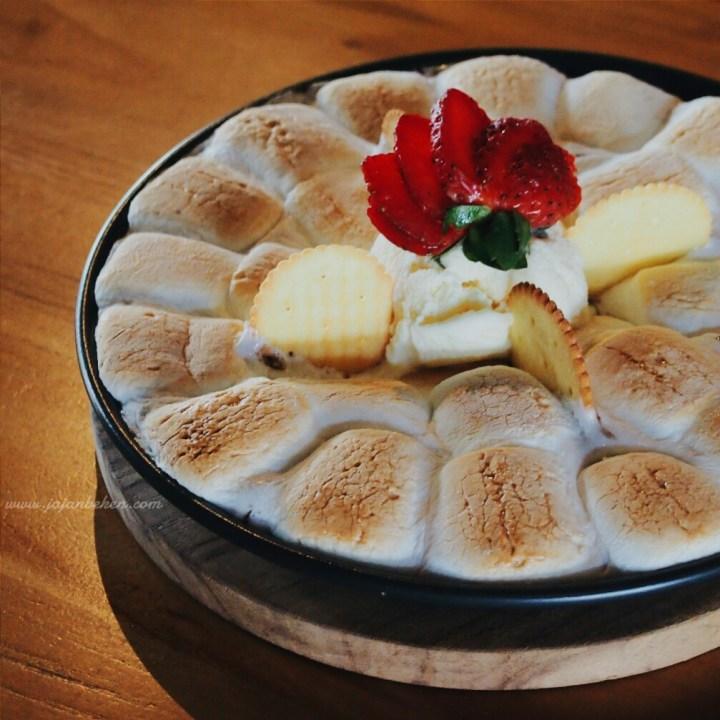 jajan beken marshmallow