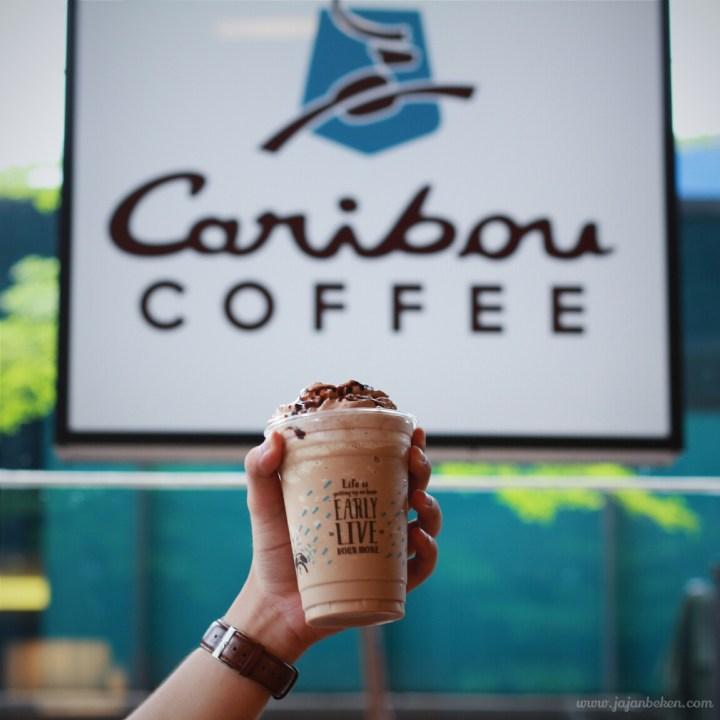 Jajanbeken caribou coffee