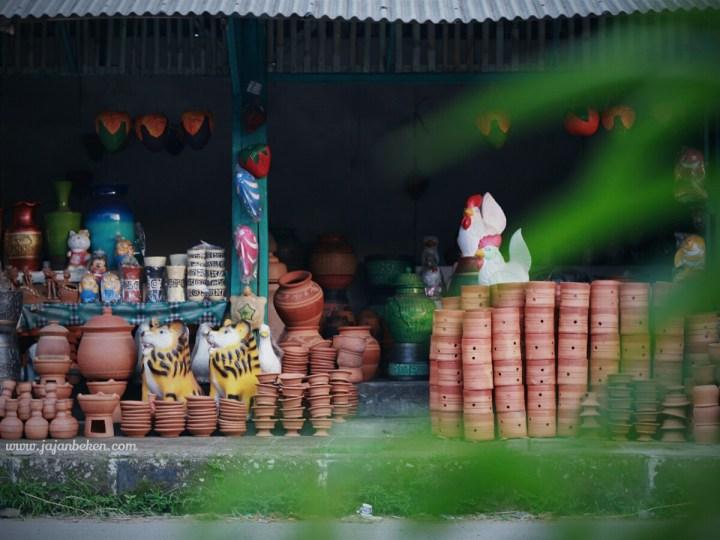 jajanbeken plered pusat keramik jawa barat purwakarta 3