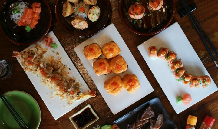 7 Must Try Menu At Tore Tore Gading Serpong