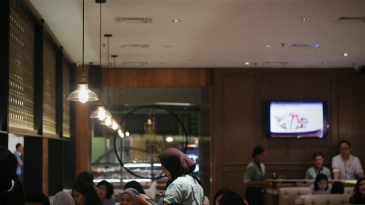 jajanbeken papparich jakarta senayan city malaysian food