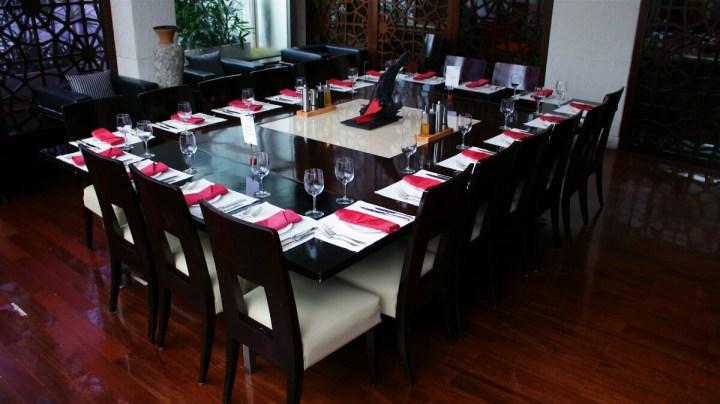jajanbeken rosso restaurant hotel shangri la jakarta